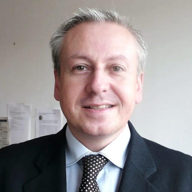 Olivier Grootenboer