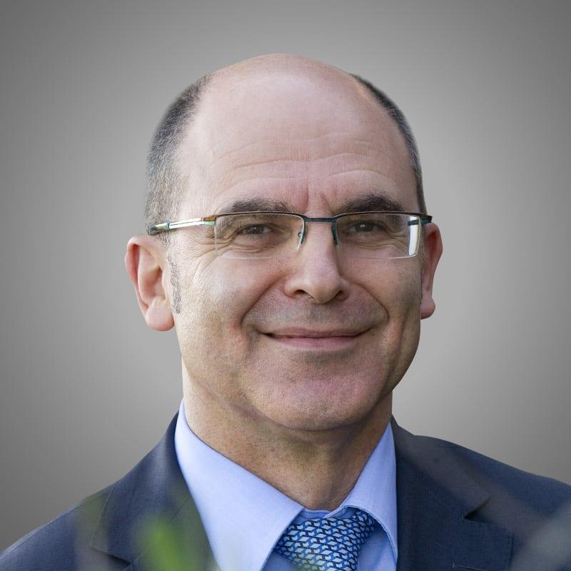 Philippe CASANOVA